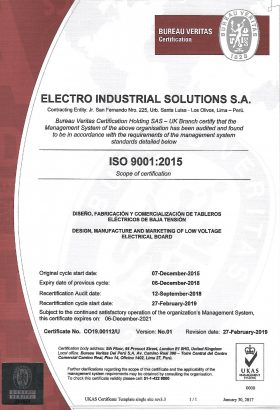 Certificación ISO 9001 - 2019 EISSA_page-0001